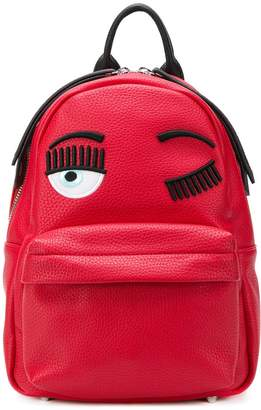 Chiara Ferragni Zaino Flirting backpack