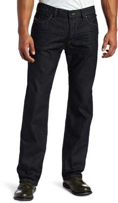 Diesel Men's Viker Regular Slim Straight-Leg Jean 0088Z