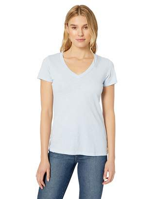 9618a9552efbe6 Velvet by Graham & Spencer Women's Lilith Cotton slub tee