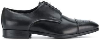 Salvatore Ferragamo Cairo lace-up shoes