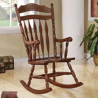 Coaster Furniture Coaster Milton Indoor Rocking Chair