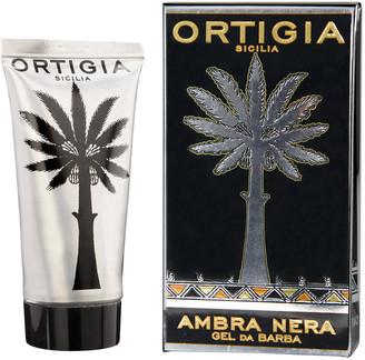 Ortigia Ambra Nera Shaving Gel - 100ml