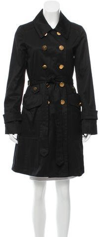 Marc By Marc JacobsMarc by Marc Jacobs Double-Breasted Knee-Length Coat