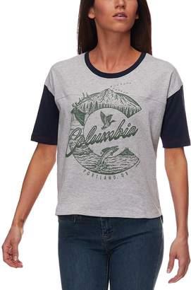 Columbia CSC 503 Graphic T-Shirt - Women's