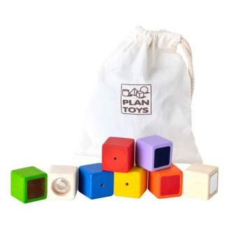 Plan Toys Sense Blocks