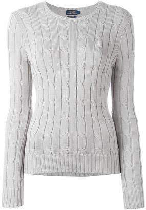 Polo Ralph Lauren 'Julianna' jumper $124.15 thestylecure.com