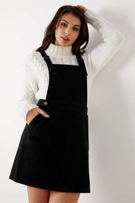 Denim Pinafore Dresses For Women - ShopStyle UK d5c2c2719