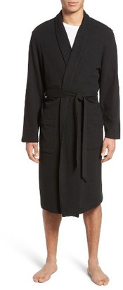 Men's Nordstrom Men's Shop Thermal Robe $69.50 thestylecure.com
