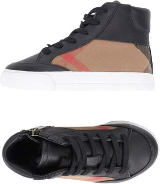 Burberry High-tops & sneakers - Item 11298376OD