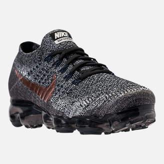 Nike Men's VaporMax Flyknit Running Shoes