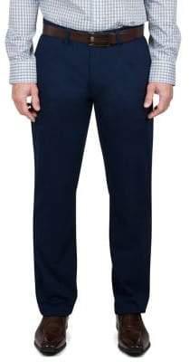 Haggar Heritage Luxury Comfort Stretch Pants