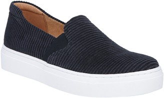 Naturalizer Flatform Twin Gore Sneakers - Carly3