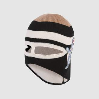 Gucci Wool mask with SF GiantsTM patch