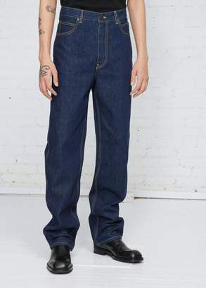 Calvin Klein Relaxed Fit Denim Jean