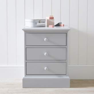 The White Company Classic Bedside Table