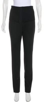 Tibi High-Rise Skinny Pants w/ Tags