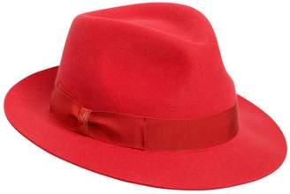 Borsalino Fedora Felt Hat