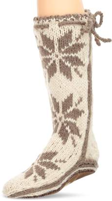 Woolrich Women's Chalet Sock Slipper