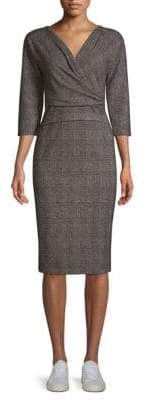 Max Mara Giglio Wrap Dress