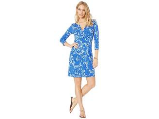 Lilly Pulitzer Three Quarter Sophiletta Dress