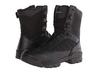 Bates Footwear 8 Tactical Sport Side Zip