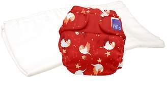 MIO Bambino Mio, miosoft two-piece diaper (trial pack)