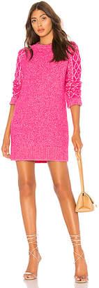Lovers + Friends Bridgette Sweater Dress