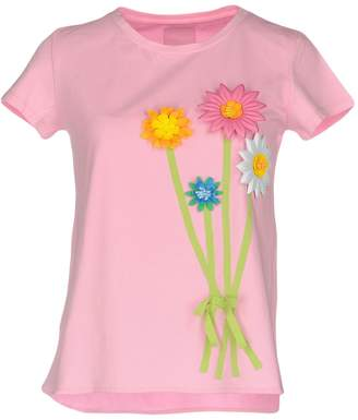 Rose' A Pois T-shirts - Item 12122859JR