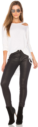 Nation LTD Lydia Torn Top $92 thestylecure.com