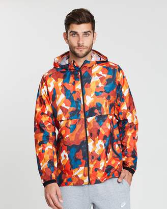 Nike Shield Ghost Flash Camo Jacket