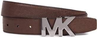 Michael Kors 31mm Reversible Hardware Belt