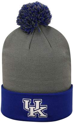Top of the World Adult Kentucky Wildcats Pom Knit Hat