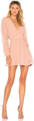 Tularosa Tawney Dress