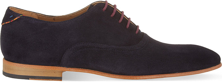 Paul SmithPaul Smith Starling Oxford shoes