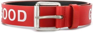 Paul Smith Good belt
