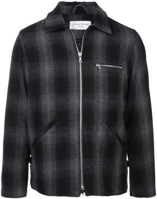 Officine Generale Malcolm jacket