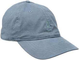 Element Men's Tepee Classic Baseball Curved Peak Cap