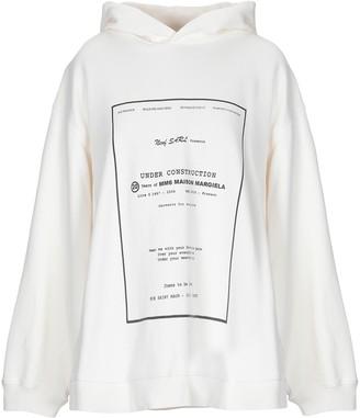 MM6 MAISON MARGIELA Sweatshirts - Item 12295523KQ