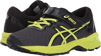Asics Unisex GT-1000 6 PS Running Shoe