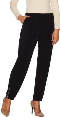Zipper Details On Pants Shopstyle