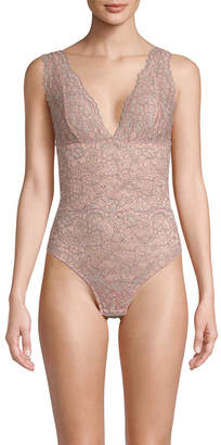 Cosabella Pret Lace One-Piece