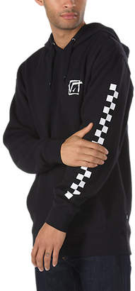 Square Root Pullover Hoodie