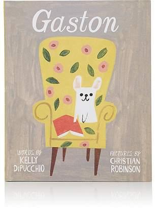 Simon & Schuster Gaston