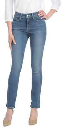 Women's Nydj Alina Stretch Skinny Jeans $124 thestylecure.com