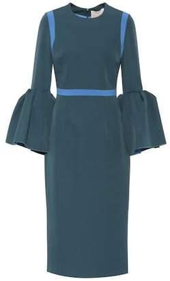 Roksanda Nair dress