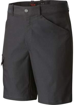 Mountain Hardwear Canyon Pro Short - Men's