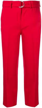 Liu Jo cropped trousers