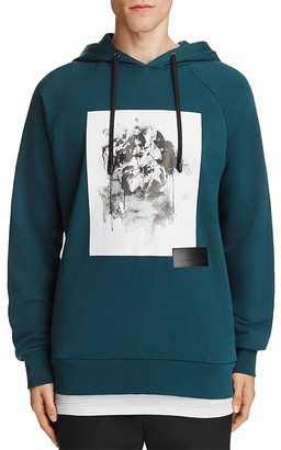 Public School Ervice Graphic Pullover Hoodie Sweatshirt $325 thestylecure.com