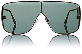 0e928a6288b1 Tom Ford Men s Spector Sunglasses - Green