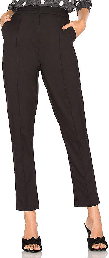 About Us Piper Cropped Pant